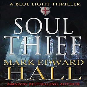 Soul Thief Audiobook