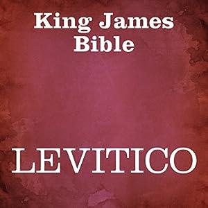 Levitico [Leviticus] Audiobook