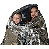 Kangaroo Emergency Thermal Blankets (Pack of 10)