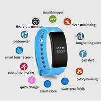 Masterein V66 Inteligente Reloj de Pulsera Bluetooth 4.0 SmartBand ...