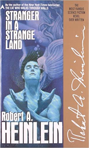 Robert A. Heinlein - Stranger in a Strange Land Audiobook