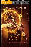 Ash (The Underground Series Book 2)