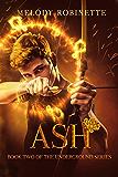Ash (The Underground Series Book 2) (English Edition)