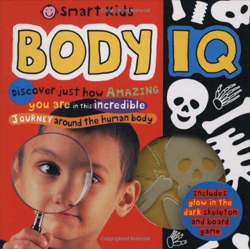 Read Online Body IQ (IQ Activity Sets) pdf epub