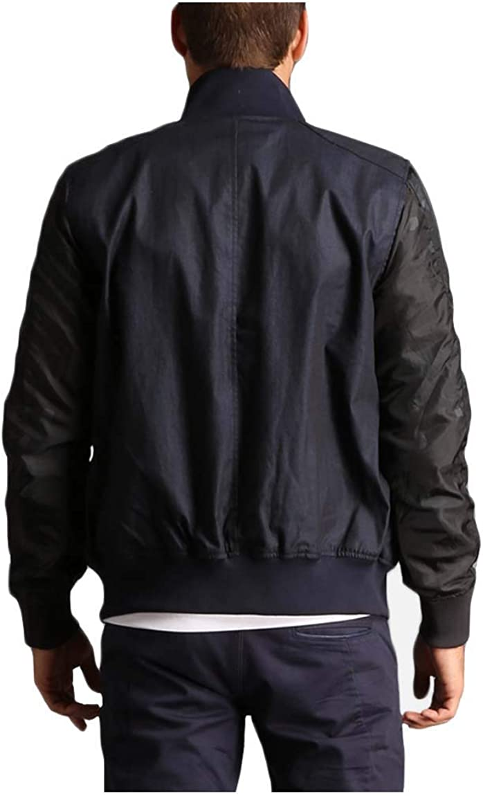 G-Star Raw Mens Joakim Bomber Jacket