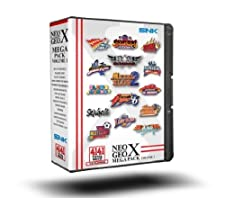 NEOGEO X MEGA PACK VOLUME 1 (英語版)