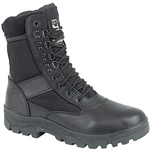 Grafters  G-Force,  Herren Combat Boots