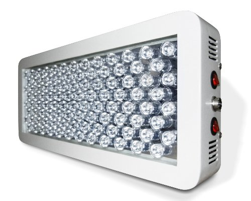 advanced platinum series p300 300w 11band led grow light