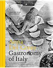 Gastronomy of Italy [Revised Edition]