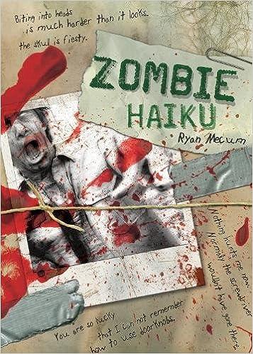 Image result for zombie haiku