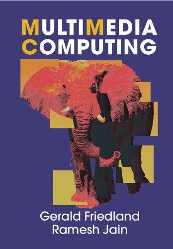 Download Multimedia Computing Pdf