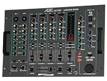 Audio2000'S AKJ7300 DJ Mixer