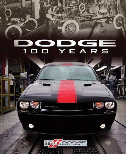 dodge-100-years