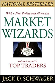 Market Wizards, Updated: Interviews with Top Traders by [Schwager, Jack D.]