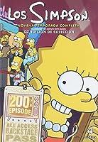 The Simpsons. Temporada 9