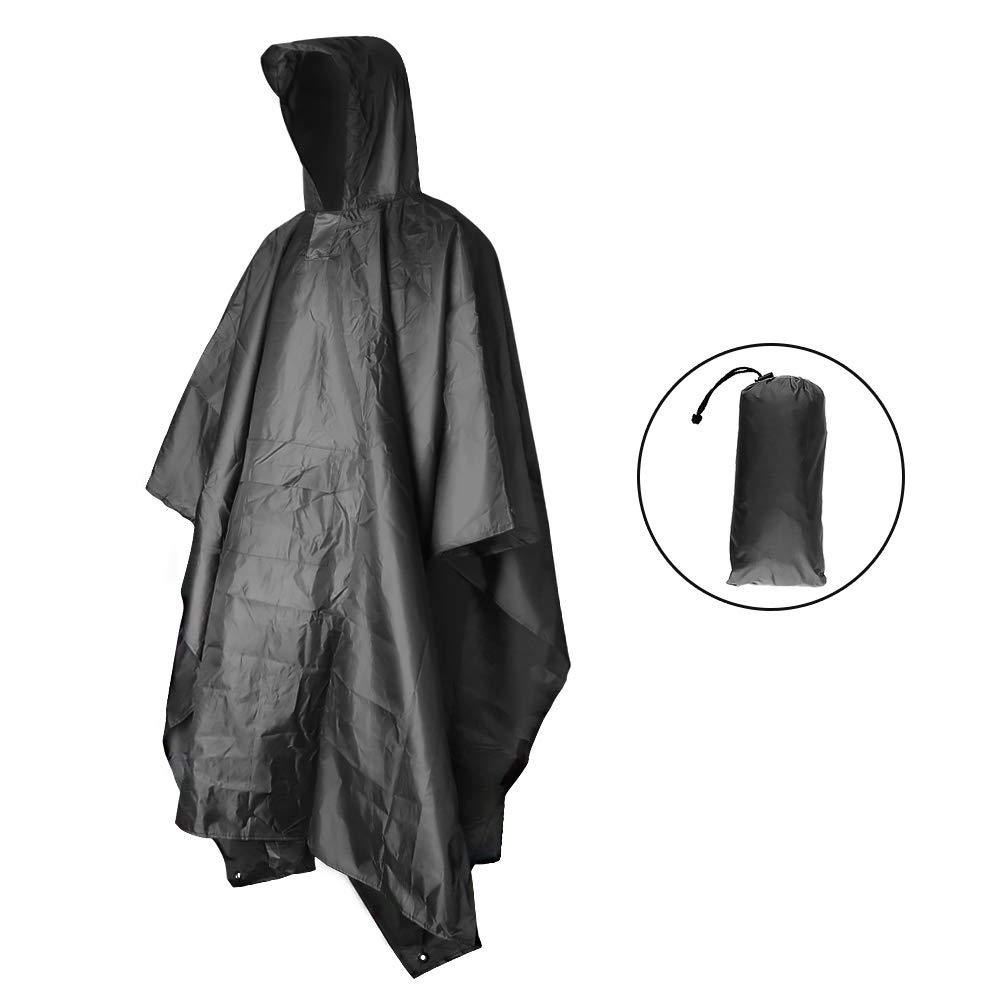 Bekleidung Freundschaftlich Regen Jacke Hose Anzug Regenschutz Regenanzug Regenjacke Regenhose Kapuze