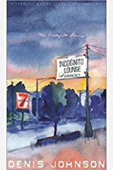 The Incognito Lounge (Carnegie Mellon Classic Contemporary Series: Poetry) Paperback