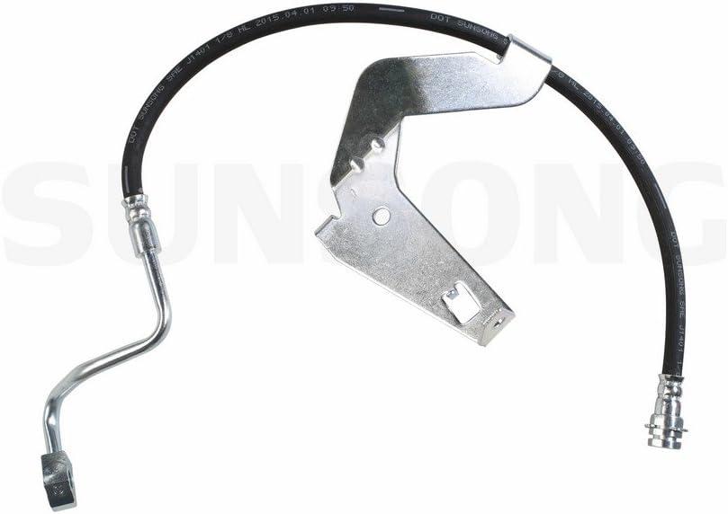Sunsong 2202902 Brake Hydraulic Hose