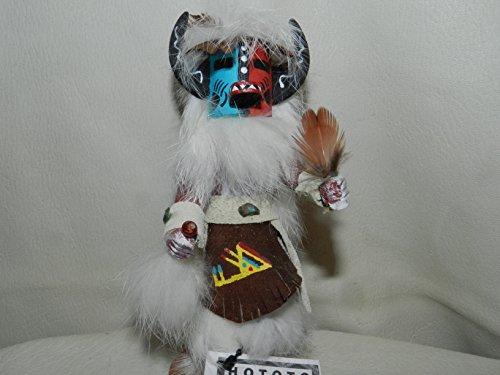 Hototo Kachina (Doll Kachina Owl)
