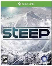 Steep , XBOX One
