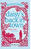 Daisy's Back in Town by Rachel Gibson front cover