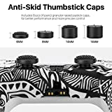 TNP PS5 Controller Skin Case Silicone Cover with