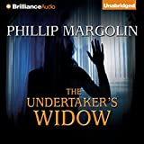 Bargain Audio Book - The Undertaker s Widow