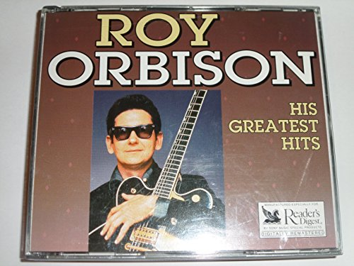 Roy Orbison - His Greatest Hits - Zortam Music