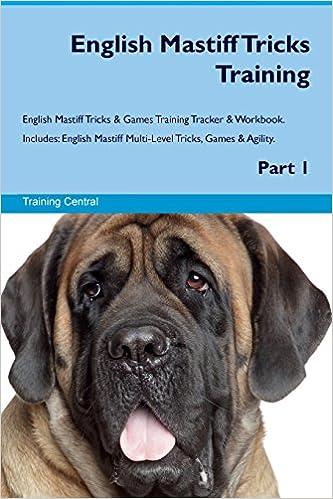 Buy English Mastiff Tricks Training English Mastiff Tricks
