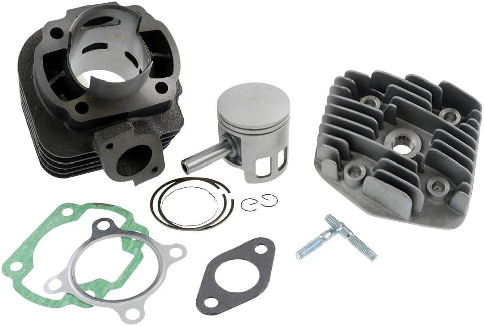 Why Jog R Zest Neos ROLLER Zylinder Kit 70ccm 2EXTREME Sport f/ür YAMAHA Vino Classic 50cc