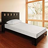 Select Luxury Dorm Flippable 7.5-inch Medium Firm Twin XL-size Foam Mattress