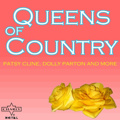 Queens of Country: Patsy Cline...