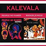 People No Names/Boogie Jungle by Kalevala