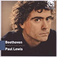 Beethoven: Complete Piano Sonatas (Paul Lewis) 10 CD set