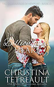 The Billionaire's Heart (The Sherbrookes of Newport Book 12)