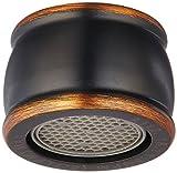 Peerless RP70202OB Aerator, Oil Bronze