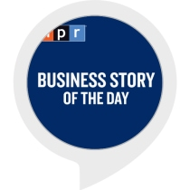 NPR Business Story of the Day