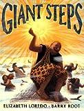 Giant Steps, Elizabeth Loredo, 0399234918
