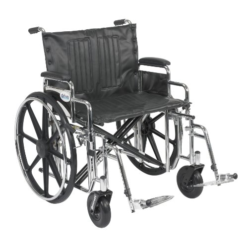 Drive Medical Wheelchair Various Bariatric
