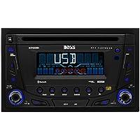 BOSS AUDIO 870DBI CD/MP3 Player Receiver