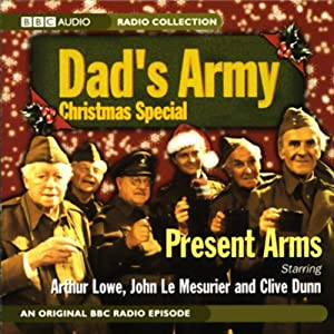 Dad's Army Christmas Special Radio/TV Program