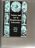img - for Nature and Art in Renaisssance Literature book / textbook / text book