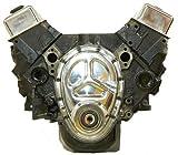 PROFessional Powertrain VC12 Chevrolet 350 4-Bolt Engine, Remanufactured