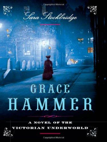 Enhance Hammer: A Novel of the Victorian Underworld