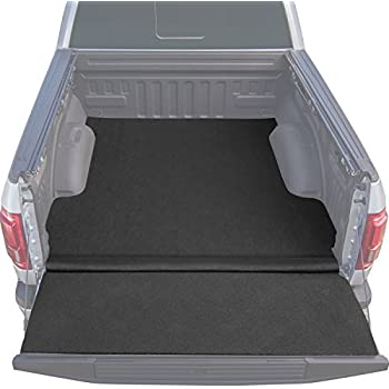 "Westin 50-6365 Rubber Truck Bed Mat Liner for 2015-2019 Ford F-150-6/'6/"" Bed"