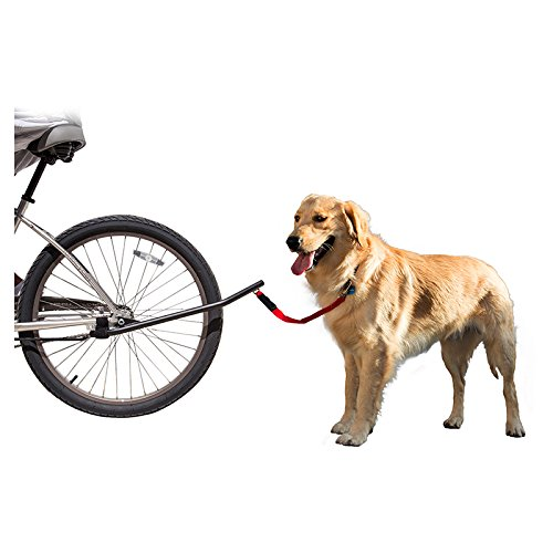 Sunlite 92941 Bicycle Dog Leash