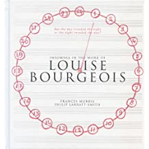 Louise Bourgeois - Has the Day Invaded the Night or the Night Invaded the Day