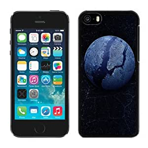 Globe Night View Durable High Quality iPhone 5C Phone Case