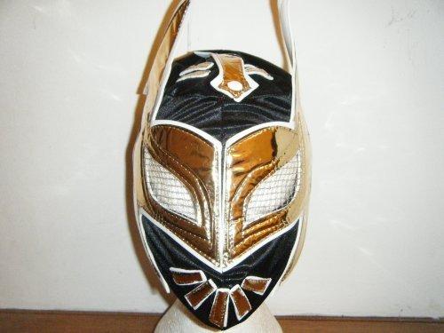 Ashleys Hunico - The Bad Sin Cara Mask for Kids -