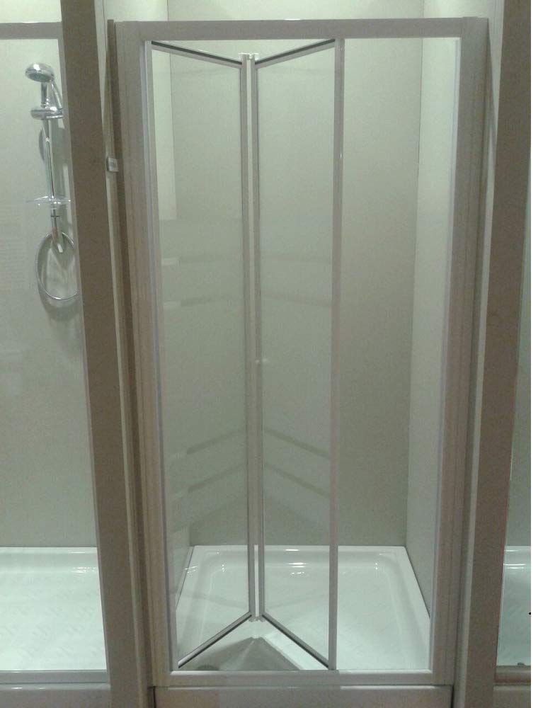 Ducha puerta en echtsicherheitsglas 3 mm de grosor, duschfalt ...